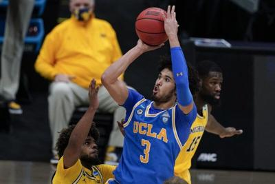 UCLA's Juzang could be first Asian American NBA lottery pick