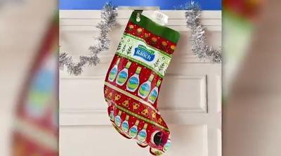 Hidden Valley Ranch stocking