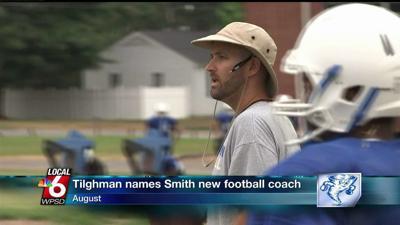 Tilghman-removes-interim-tag-on-head-football-coach-image