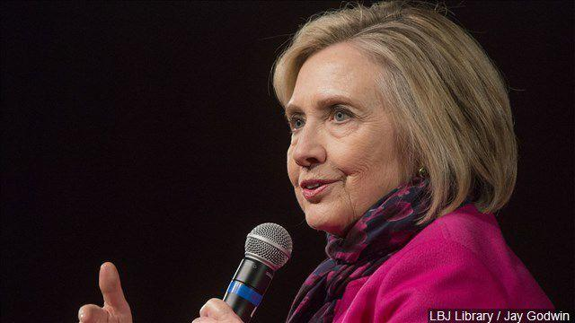 Hillary Clinton must testify in email case, judge rules