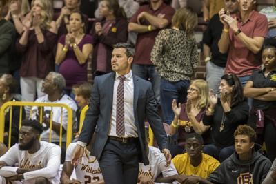UT Martin hires Ryan Ridder as new men's basketball coach