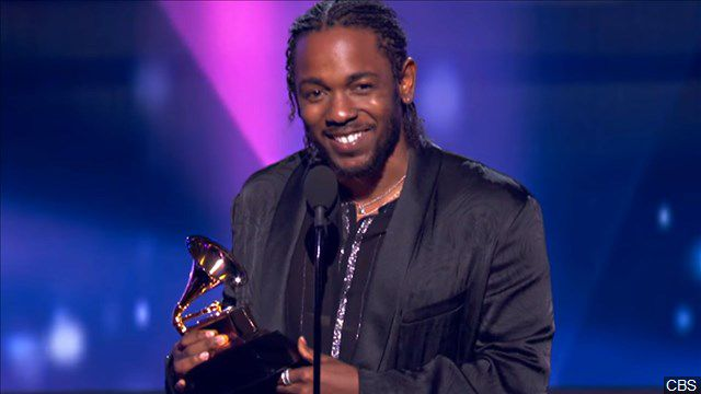 Kendrick Lamar wins Pulitzer Prize for music   News   WPSD