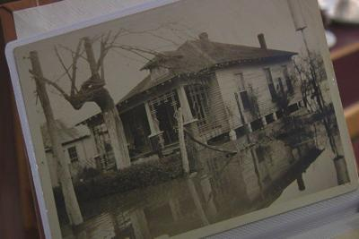 Remembering an underwater town in Marshall County, Kentucky
