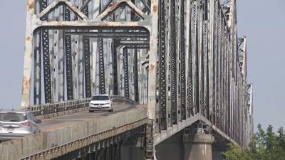 Cairo Bridge