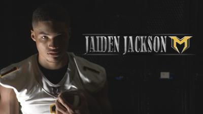 Top 10 Players of Gridiron Glory: #8 Jaiden Jackson