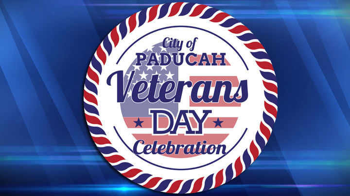 Paducah Veterans logo