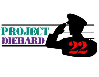 Project Diehard