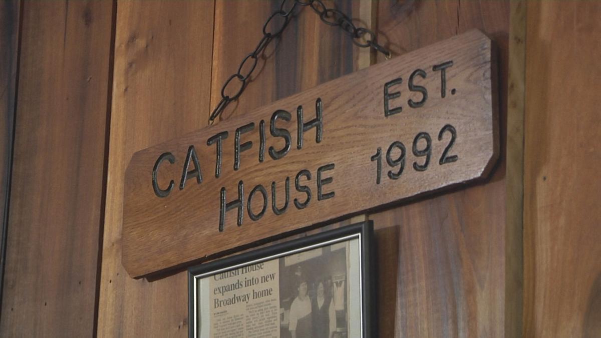 The Catfish House