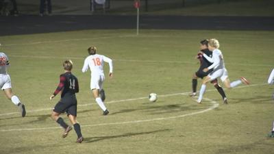 McCracken County, Marshall County end in scoreless draw