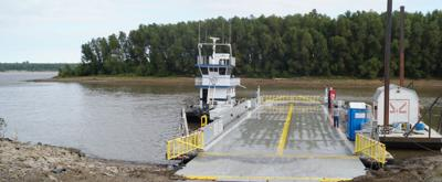 D-H Ferry
