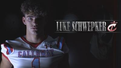 Top 10 Players of Gridiron Glory: #10 Luke Schwepker