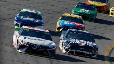 NASCAR, NBC Sports launching TrackPass on NBC Sports Gold
