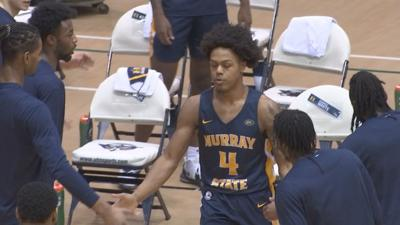 Bostick leaves mark after first start with Murray State