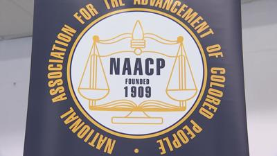 Kentucky State NAACP convention