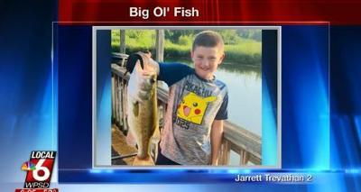 10/15 Big Ol' Fish