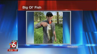 6/15 Big Ol' Fish