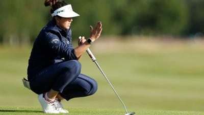 Talley falls short of first LPGA Tour win after two hole playoff