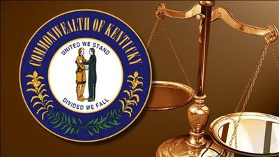 Kentucky lawsuit court scales seal