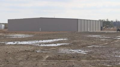 30,000 square-foot building