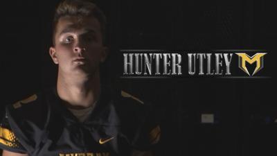 Top 10 Players of Gridiron Glory: #6 Hunter Utley