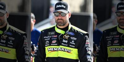 Paul Menard retiring, Wood Brothers hires DiBenedetto