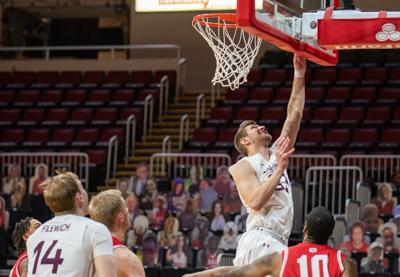 Salukis hold on for big 69-68 win at Bradley