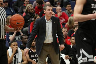 Boilermakers bring back Lusk as Painter's assistant