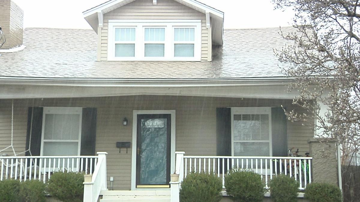 Zarlinga's home