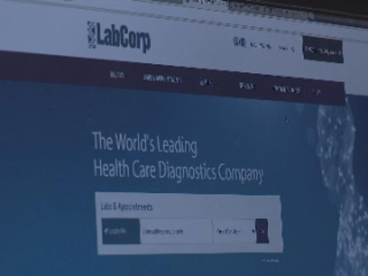 Medical testing company LabCorp hit by ransomware attack