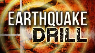 earthquake-drill