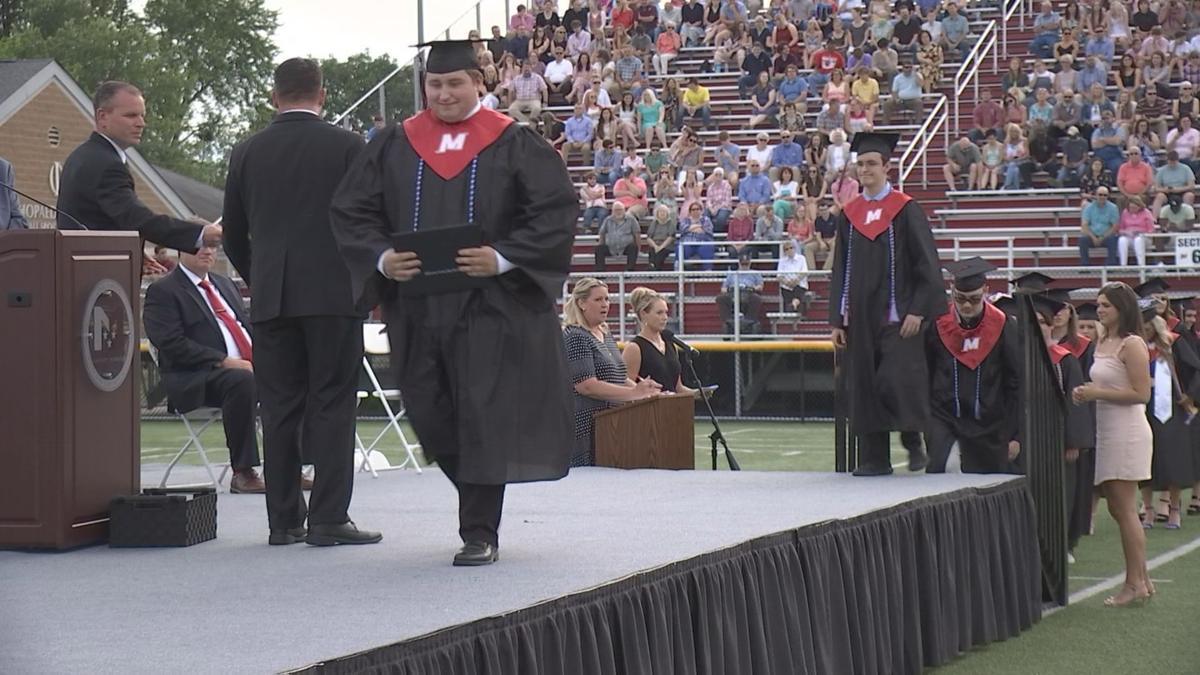 mccracken county high school graduation