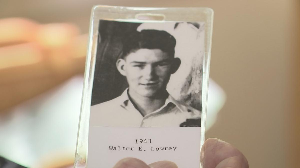 Walter Eugene Lowrey High School