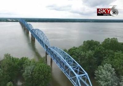 Brookport bridge sky 6 crop 892019