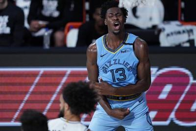 Grizzlies: Jaren Jackson Jr. due to return by end of April