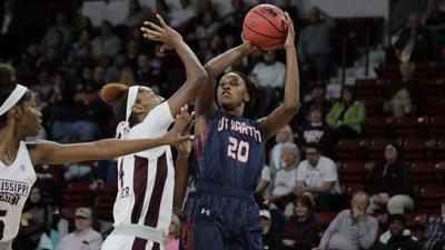 Perry ready to shine after being drafted by Indiana Fever