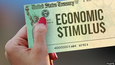 economic stimulus check mgn