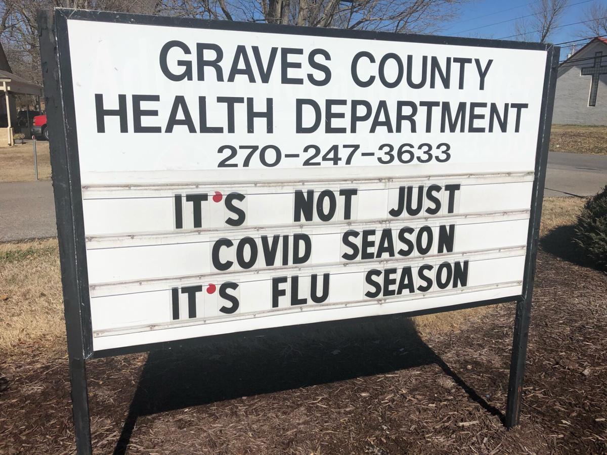 graves health department