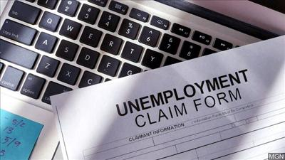 unemployment mgn