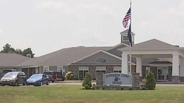 Superior Care Home in Paducah