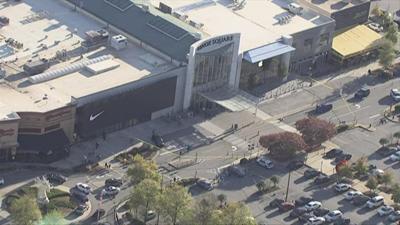 Atlanta mall