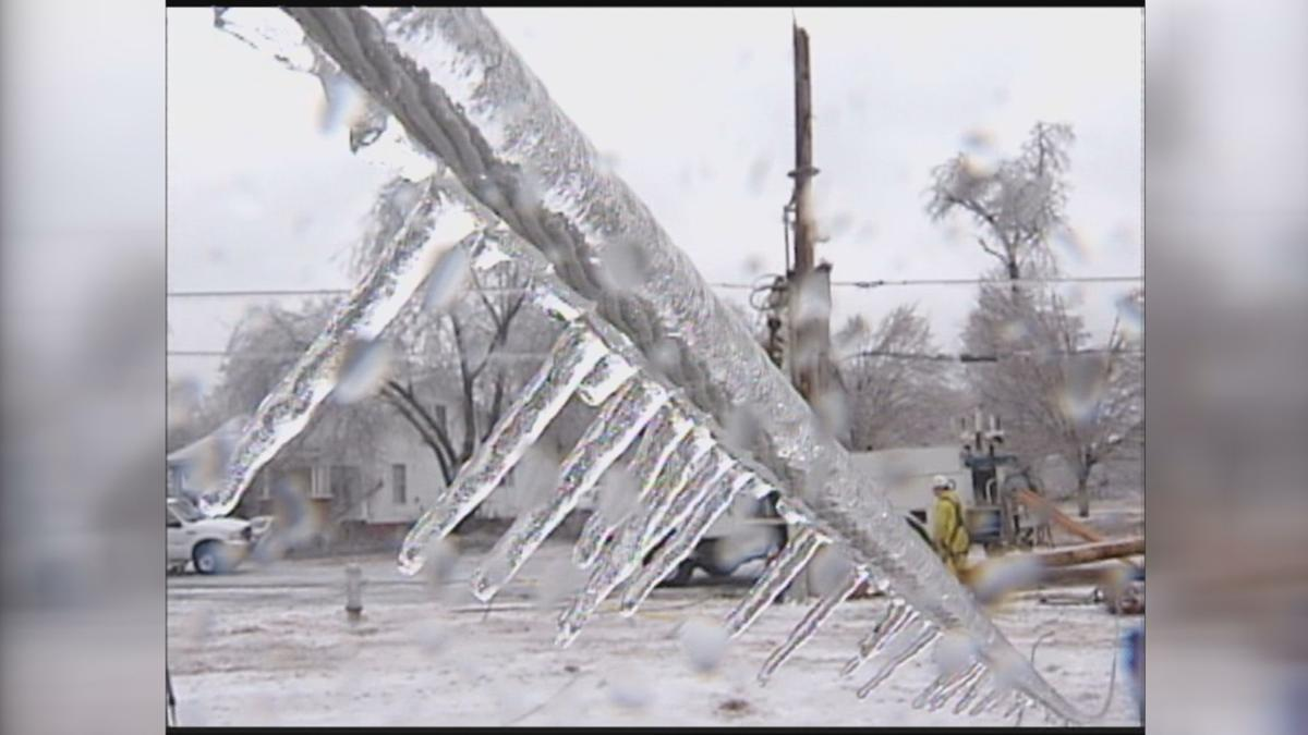 Great Ice Storm of 2009