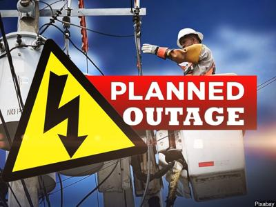 planned outage