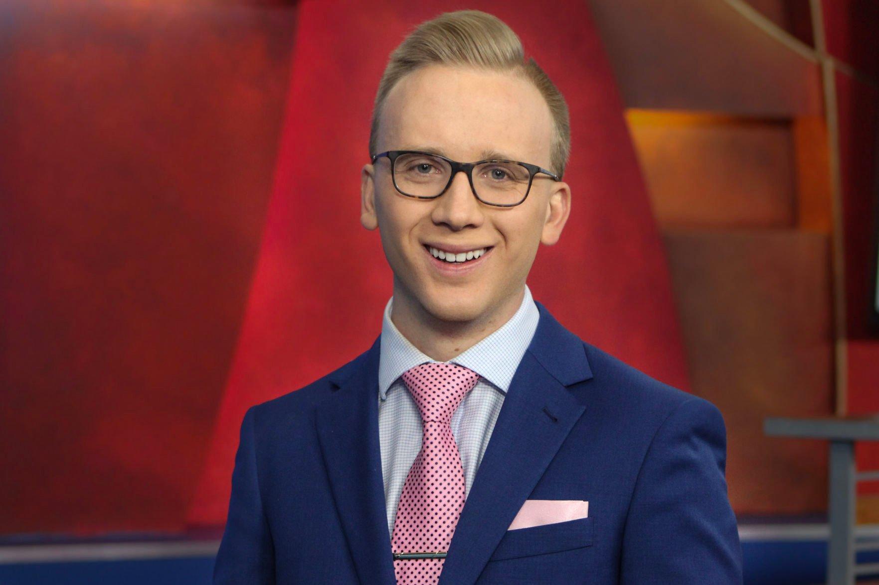 Noah Bergren