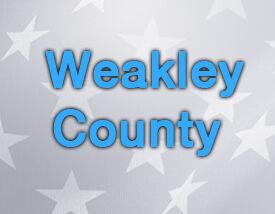 Weakley County
