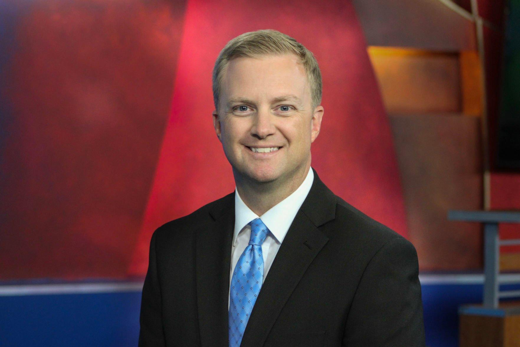 Trent Okerson