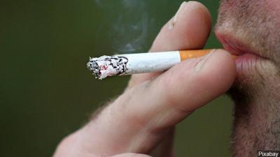 smoke, smoking