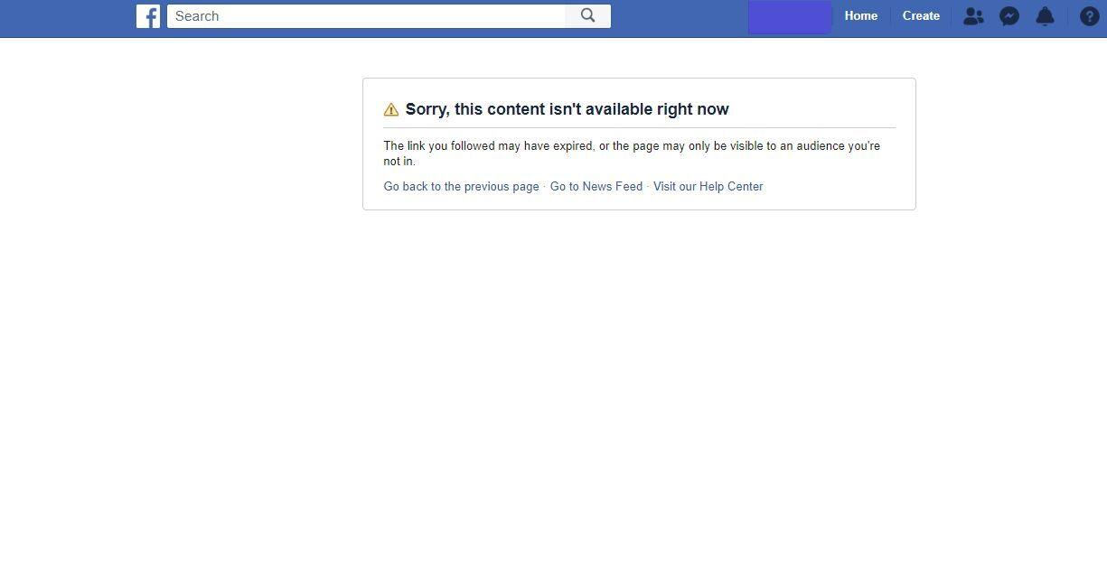 Facebook Luginbill