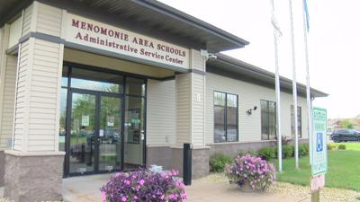 School District of the Menomonie Area