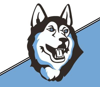 eau claire north huskies logo