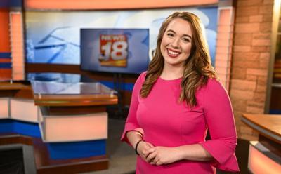 Katie Phernetton